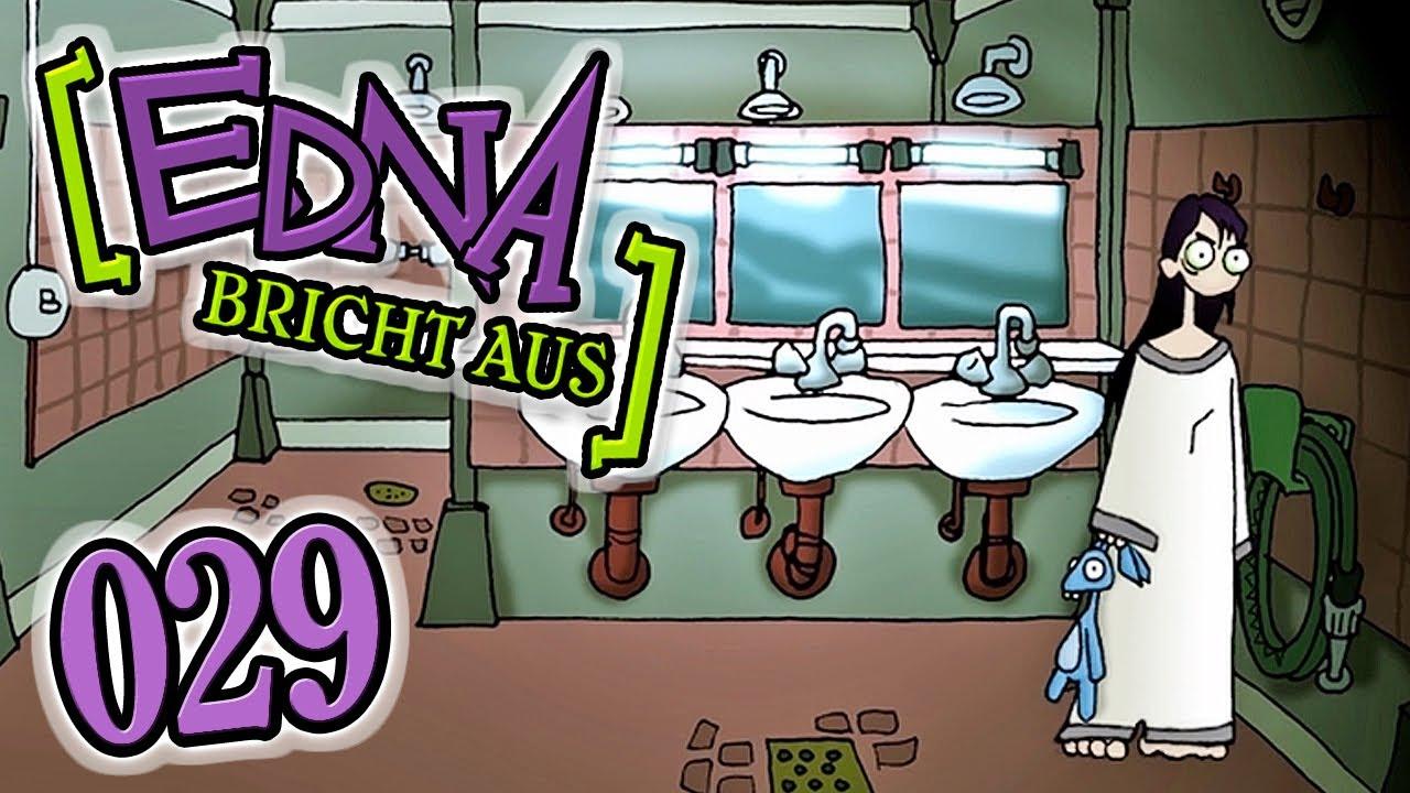 Let's Aus029deutschHalloHerr Edna Bricht Mantel Play kwOiPuTXZ