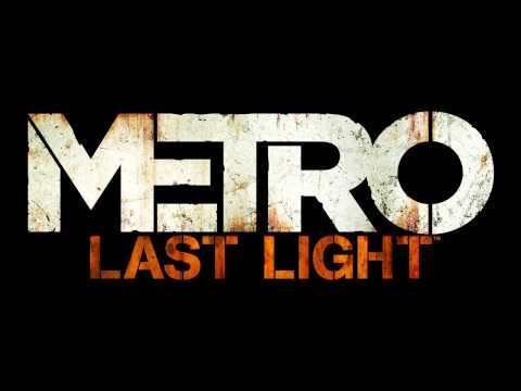 Metro  Last Light OST  Portishead   Machine Gun Teaser Music