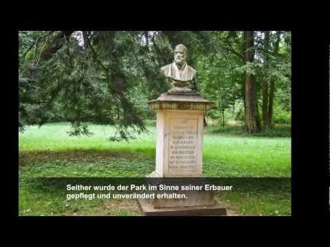 Park Schönbusch Aschaffenburg, ein Ausflugs-Tipp in Rhein-Main!