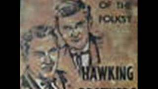 The Hawking Brothers - Truck Driver