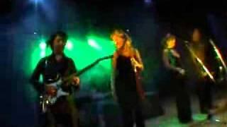 "Grup Musical ORGUE DE GATS · 2006-2009 · ""Rama Lama Ding Dong"""