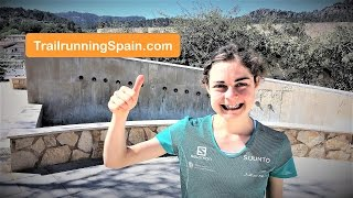 Michelle Maier (Salomon running): From victory at Sierre Zinal to K42 Mallorca and Zegama