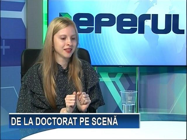 Reperul TV 26 07 2021 - invitat Dr. Alina Păduraru