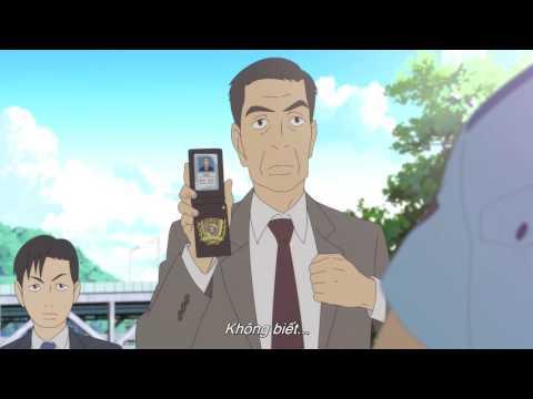 giải mã giấc mơ phim hoạt hình htv3 tại kqxsmb.info