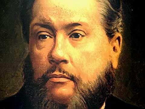 Charles Spurgeon Sermon - Gracious Renewal