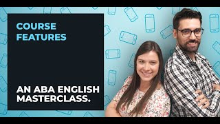 ABA English course features | A Guide