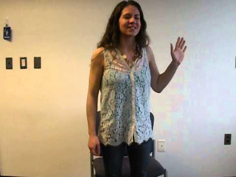 Jennifer Berry Monologue