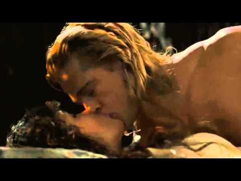 Achilles x Briseis || All I need (Troy 2004)
