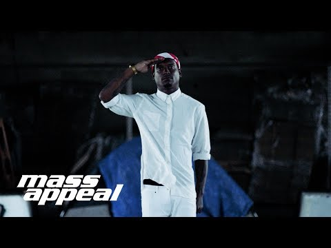 Fashawn - Mother Amerikkka (Official Video)