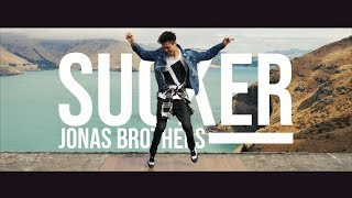 SUCKER - Jonas Brothers | Tap Dance Choreography Cover