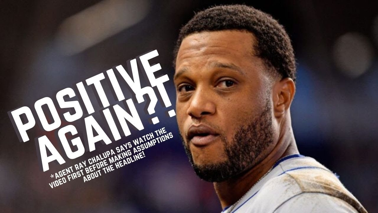 Robinson Cano Tests Positive...AGAIN | Trevor Bauer Weighs In