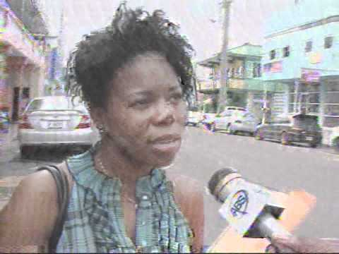 Antigua on Capital Punishment News Clip