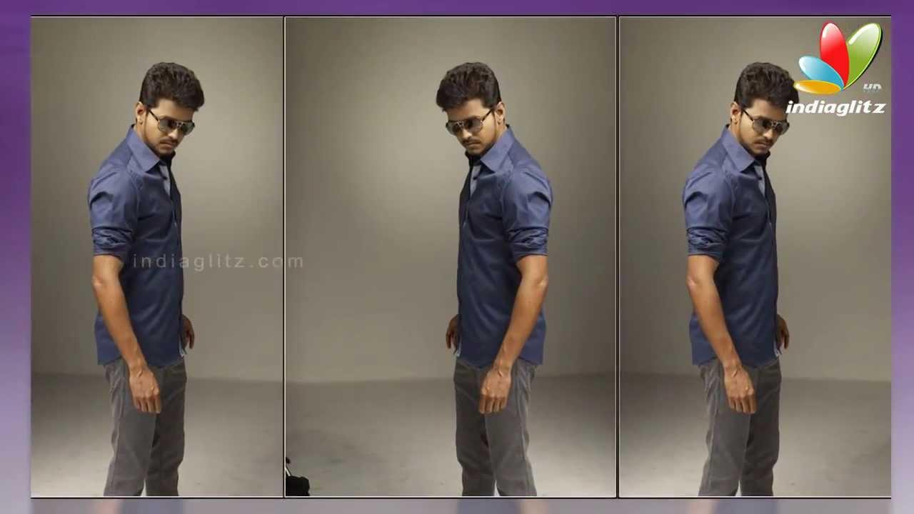 jilla movie unseen images | mohanlal, vijay, kajal aggarwal | tamil