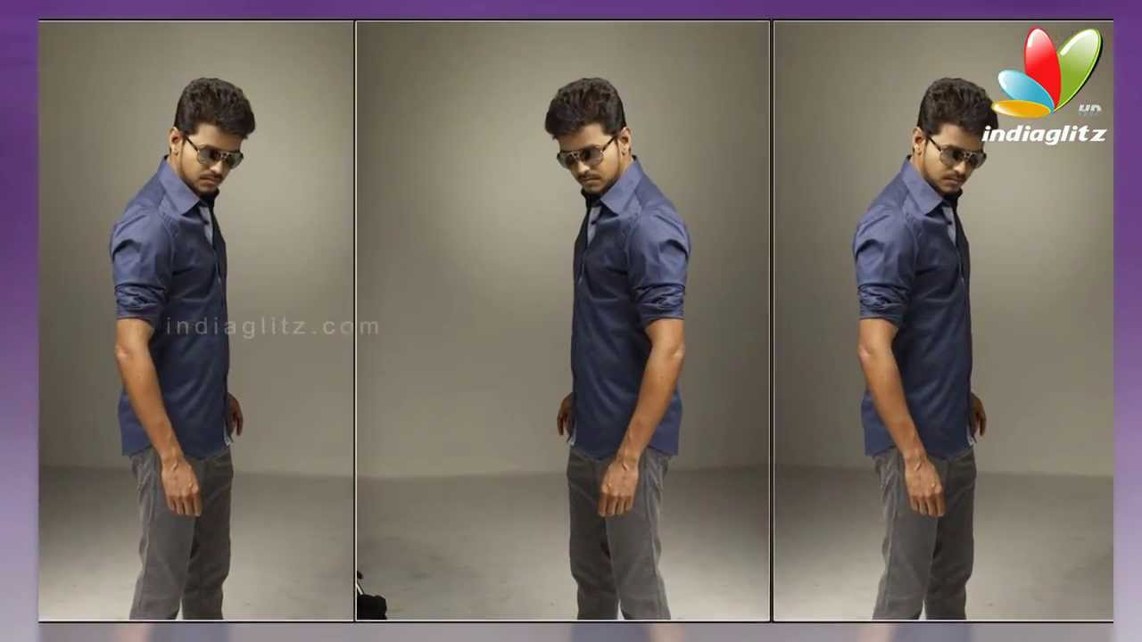 Jilla Movie Unseen Images | Mohanlal, Vijay, Kajal ...
