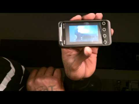 "HTC EVO SHIFT 4G  ""REAL REVIEW"""