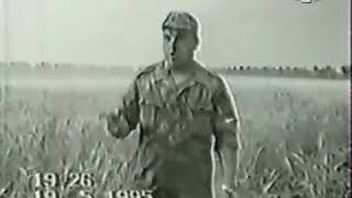Суть генерала Шаманова