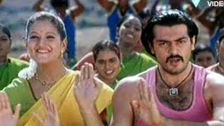 Thirupathi Movie Songs - Cheeralichi Po - Ajith Sada Laila