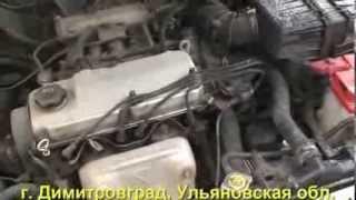 Зажигание на дороге!!! (Mitsubishi Mirage)(Сегодня Наиль Порошин в очередной раз рассказывает и показывает, что при поиске нужного зажигания для Ваше..., 2014-01-25T15:13:11.000Z)