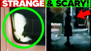Download 11 Creepy Videos And Strange Things Found Online!