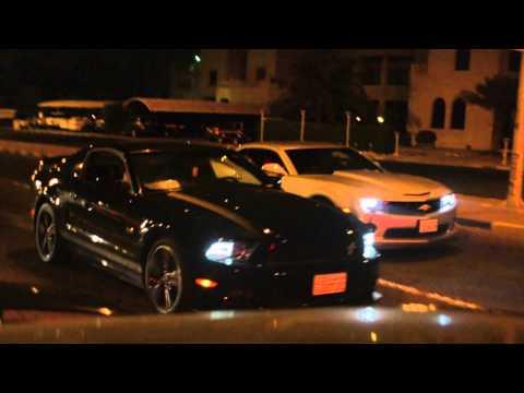 Kuwait Street Racing
