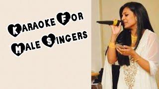 Yethukaaga - Rummy Karaoke For Male Singers