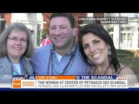 Petraeus scandal: How close is Jill Kelley?