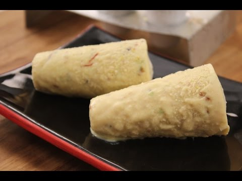 how to make kulfi at home by sanjeev kapoor