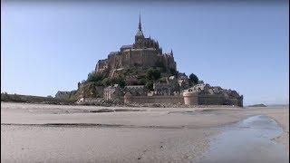 Le Mont Saint-Michel : le mont de la discorde