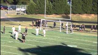 HL Hough JV vs ALB 2-0 Oct 19