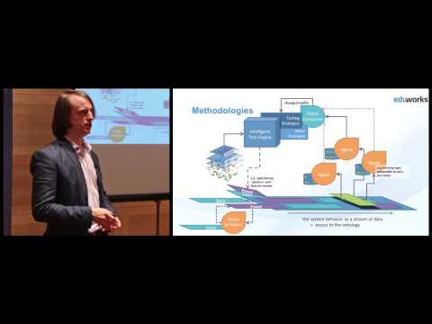 Christian Weber: New visions on adaptive testing for a human