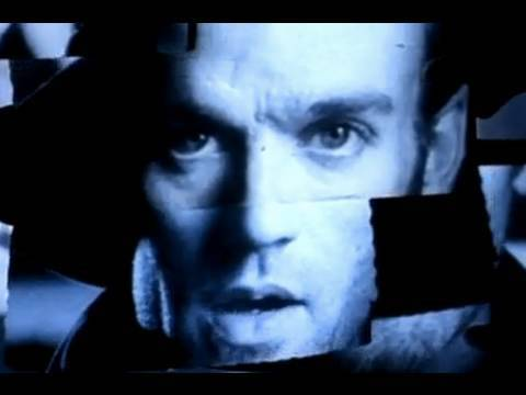 R.E.M. - Radio Song ( Film Is On Video Version )