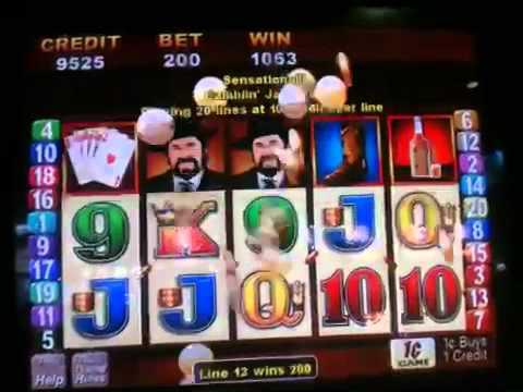 fort mcdowell casino in az