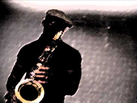 upbeat jazz mix...