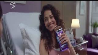 5 Most Romantic Cadbury Dairy Milk Silk Kiss Me Ads