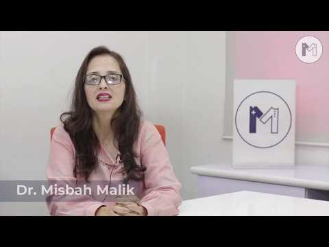 Dr  Misbah Malik | Gynecologist In Iqraa Medical Complex Ext