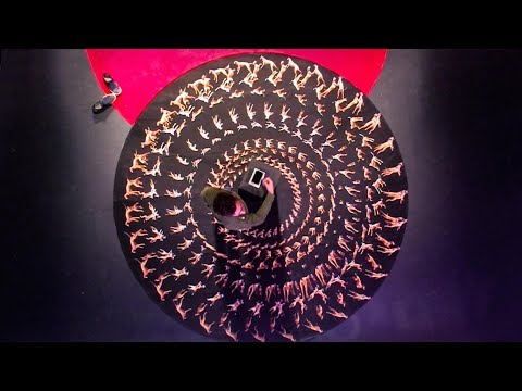 The forgotten art of the zoetrope | Eric Dyer
