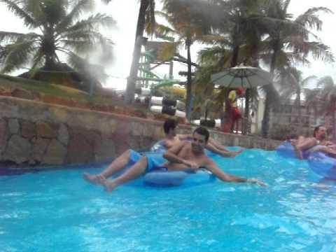Fortaleza ce beach park piscina de onda parte 1 - Piscina onda ...