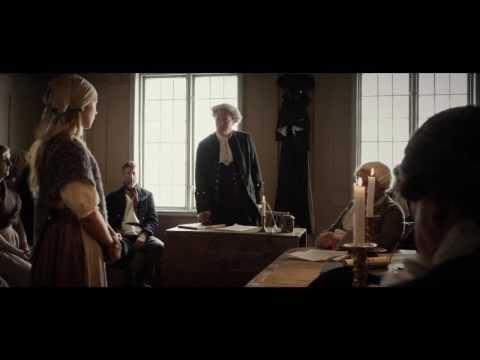 Anne & Alet - Official Trailer (HD)