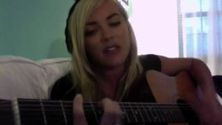Scar Acoustic Cover Missy Higgins