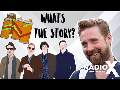 The Story Behind 'I Predict A Riot' | What's The Story | Radio X