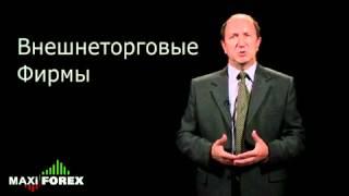 Что такое рынок Форекс