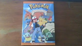 pokemon adventures on the orange islands the complete collection