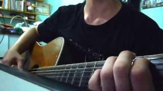 Lac - Quốc Thiên ( Guitar cover )