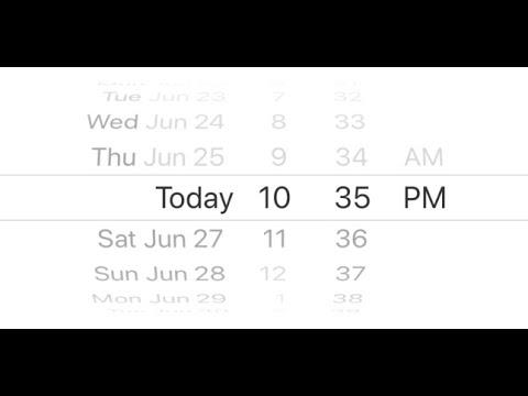 Swift   iOS   XCode - UIDatePicker timezone problem fix