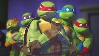 Teenage Mutant Ninja Turtles Legends - Part 181 - HD 1080p