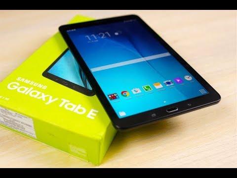 Samsung Galaxy Tab E SM-T561 не включатся, ГЛЮЧИТ. ;)