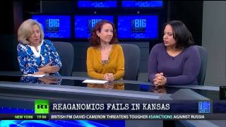 Rumble: Why KS GOP To Expand Medicaid Under Obamacare...