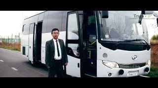 Аренда комфортабельных автобусов в Казани