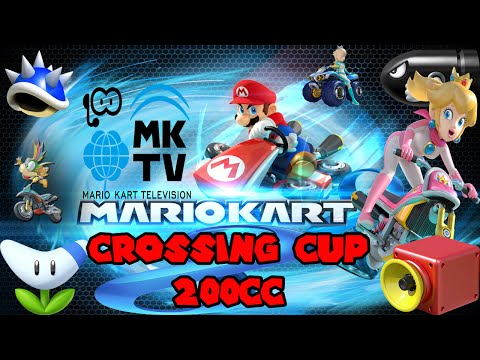 Video: So, How Fast Is 200cc In Mario Kart 8? - Nintendo Life