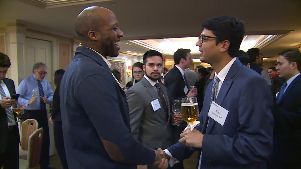 career connections networking reception in new york city 2016 career connections networking reception in new york city